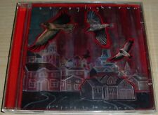 Prepare to Be Wrong [EP] by Straylight Run ECD 2005 Victory Records