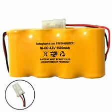 Lithonia ELB4814N1 ELB-4814N1 Ni-CD Battery Pack Replacement for Emergency / Exi