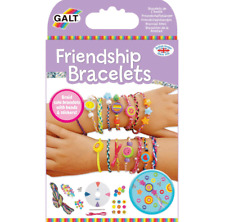 Galt ~ Friendship Bracelets ~ Craft Kits 7+