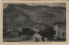 CARTOLINA d'Epoca - ISERNIA provincia - Venafro 1948