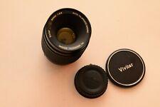 Vivitar 90mm 2.8 Ai Telephoto 1:1 Macro Lens in Nikon F Ai Mount