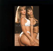 Kobe Tai Nude 35mm Transparency Slide Classic Asian Porn Star Pinup c12.5