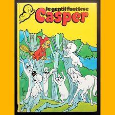 LE GENTIL FANTÔME CASPER 1973