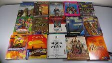 Spielesammlung mit 15 Spiele (für PC) BigBox
