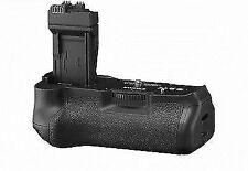 Canon Bg-e8 Battery Grip for EOS 550d Cameras