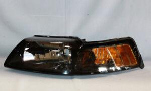 Headlight Assy  TYC  20-5696-91