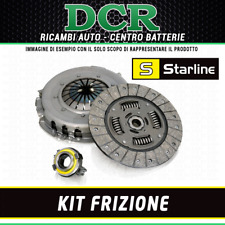 Kit frizione  STARLINE SL3DS0212 FIAT PANDA (141) 900 40CV 29KW DAL 1992 AL 1996