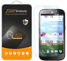 Supershieldz- Tempered Glass Screen Protector For ZTE Allstar LTE / Stratos LTE
