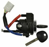 Standard Motor Products US244L Ignition Lock Cylinder