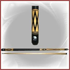 Original  Evans  AS-14  Cue Pool Billard Queue NEU