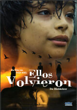 Ellos Volvieron , uncut , new & sealed , Iván Noel , coming of age , Returned