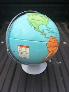 """Nystrom First Globe, 16"""", Markable"""