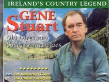 GENE STUART - OLD LOVES AND COUNTRY MEMORIES - CD