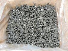 "#8 x 2 1/2"" Bugle Head Drywall Screws - Coarse Thread - Phosphated"