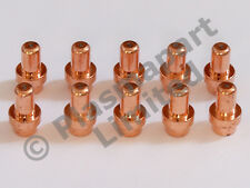 Plasma Cutter Consumables Cebora CP50 CUT 40 50 Tips HF PP1555