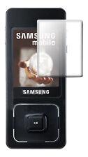 Martin Fields Screen Scratch Protector For Samsung F300