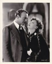 GRETA GARBO LOWELL SHERMAN Original Vintage 1926 THE TEMPTRESS MGM Silent Photo