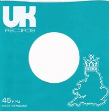 UK Company Reproduction Record Sleeves - (pack of 10)