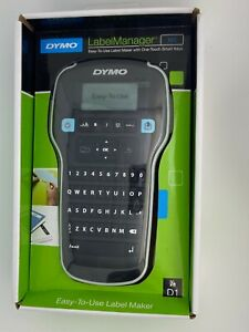 DYMO 1790415 LabelManager 160 Hand-Held Label Maker