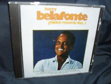 Harry Belafonte – Harry Belafonte -Golden Records, Vol. 1
