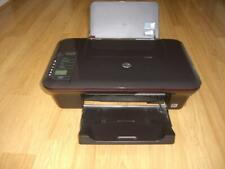 HP DeskJet 3050 All-In-One Inkjet Printer