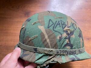 us army vietnam helmet