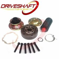 Jeep Grand Cherokee Liberty 4x4 Front Drive Shaft 98-08 CV Joint Replacement Kit