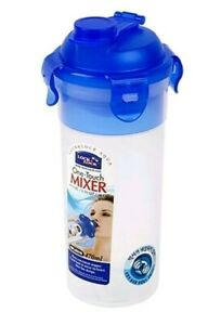 Lock And Lock One Touch Mixer