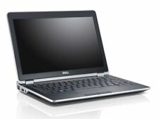 DELL Latitude E6230 i5 Processor 8GB HD Backlit Fingerprint reader Win7 Pro