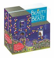 NEW Beauty and the Beast (Storybook Gift Set.. 9781626868403 by Knapman, Timothy