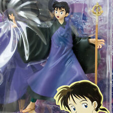 "InuYasha Miroku Figure 5.5"" Toynami Japan Anime Manga Rumiko Takahashi"