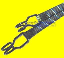 elastischer Spanngurt 612-60 Länge 60cm x Breite 2cm Spanngummi Gepäckgurt - NEU
