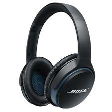 NEW Bose SoundLink Around-Ear II Bluetooth Wireless Headband Headphones Black