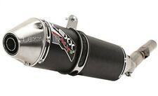 Lexx Slip On Silencer Exhaust Honda Trx 400Ex 400X 1999-2014 Muffler Pipe Gncc