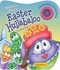 Madame Blue's Easter Hullabaloo (A VeggieTales Book) (VeggieTales (Candy Cane Pr