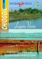 NAVIGAR più FACILE: carta nautico-turistica LAGUNA VENETA