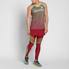 Nike NikeLab x Undercover Gyakusou Dry Power Speed Tights Red sz M [856255-670]