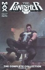 PUNISHER MAX TPB COMPLETE COLLECTION VOL 6 MINT/UNREAD