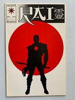 RAI #0 1ST APP BLOODSHOT MID/HIGH GRADE VALIANT COMIC MOVIE COMIC SOON