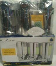 Better Living Shower dispenser Model#76345