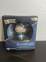 FUNKO DORBZ: Warcraft Movie - King Llane [New Toy] Vinyl Figure
