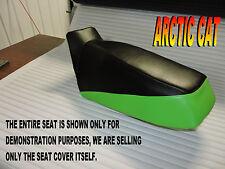 Arctic Cat M 6000 seat cover 2014-17 M8000 Sno Pro M6000 9000 M9000 ES HCR 370F