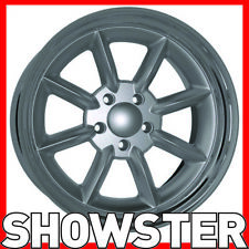 1 x 15 inch FORGED SUPERLITE  Escort Cortina Mk1 Mk2 All Size prices listed