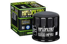 HIFLO HF951 Filtro Olio Moto Honda SH 300i FJS Silverwing 400 600 5410-MCJ-505