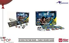 Doctor Who Cold War Time Zone Playset + Ice Warrior  Figurine  BNIB BBC UK RARE