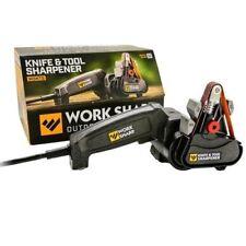 Work Sharp Original Knife and Tool Sharpener | WSKTS