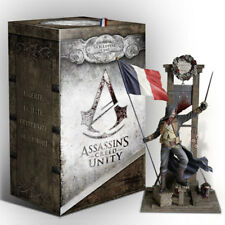 Assassin's Creed Unity Guillotine Collector's Case