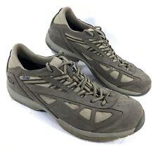GUC Men's Asolo Roadster XCR Brown Trail Shoes GTX Sz 13