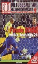 WM Klassikersammlung 9 Finale 2002 Deutschland vs Brasilien DVD + Heft