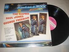 La grande storia del Rock   Vinyl LP Sampler